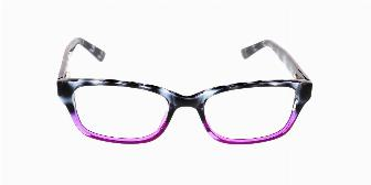 Vision Values SS-63 Purple/Demi 50