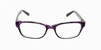 Vision Values SS-83 Purple/Black 50
