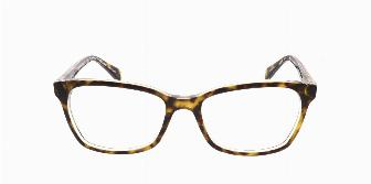 Ray Ban Optical RX5362 5082 Top Havana on Transparent 54