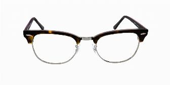 Ray Ban Optical RX5154 2012 Dark Havana 51