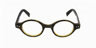 John Lennon JL 10B Black/Brown CA 6 42