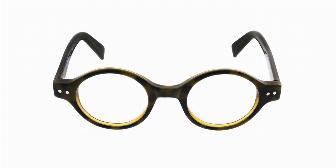 John Lennon JL 10B Black/Brown CA 6 42