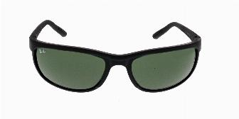 Ray Ban Sun RB2027 W1847  Mt Black 62