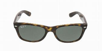 Ray Ban Sun RB2132 901L Black 55