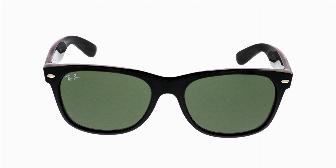 Ray Ban Sun RB2132 901/58 Black 55