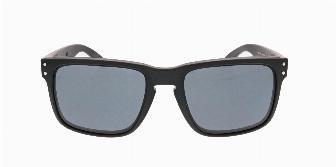 Oakley Sun Holbrook OO9102 Polished Black 02 55