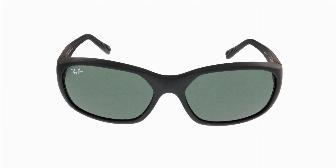 Ray Ban Sun RB2016 W2578 Matte Black 59