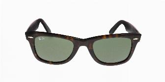 Ray Ban Sun RB2140 901 Black 50