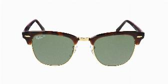 Ray Ban Sun RB3016 990/58 Red Havana 49