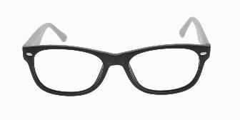 Vision Values H-Cruise M. Black/Grey 52
