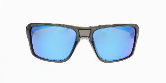 Oakley Sun Double Edge OO9380 Grey Smoke 06 66
