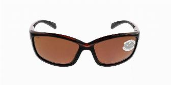 Costa Manta MT 10 OCP Tortoise Copper 580P 59