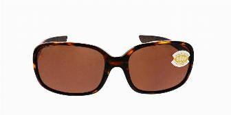 Costa Riverton RVT 10 OCP Tortoise Copper 580P 59