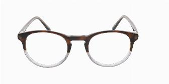 Modo Eyewear 6527 BWNGY Brown/Grey Gradient 47