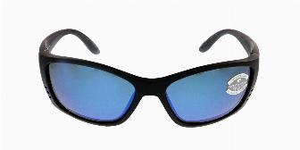 Costa Fisch FS 11 OBMGLP Black Blue Mirror 580G 64