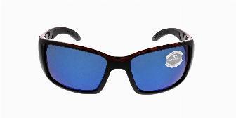Costa Blackfin BL 10 OBMP Tortoise Blue Mirror 580P 61