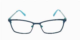 Modo Eyewear 4222 PTRLM Petroleum 51