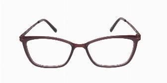 Modo Eyewear 4512 DPLUM Dark Plum 52