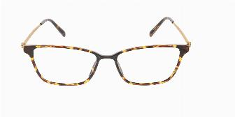 Modo Eyewear 7001 TORT Tortoise 51