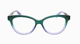 Gucci GG0373O 004 Green/Green 52