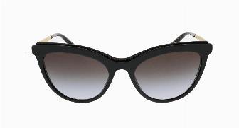 Dolce & Gabbana DG4335 501/8G Black 54