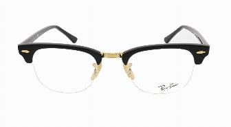 Ray Ban Optical RX3648V 2945 Top Havana on Gold 54