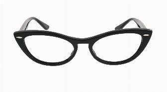 Ray Ban Optical RX4314V 2000 Black 54