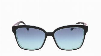 Tiffany TF4162 80559S Black/Blue 56