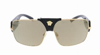 Versace VE2207Q 1002/5 Gold 38