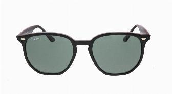 Ray Ban Sun RB4306 601/ 71 Black 54