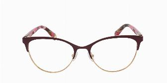 Christian Lacroix CL3058 221 Bordeaux Red 54
