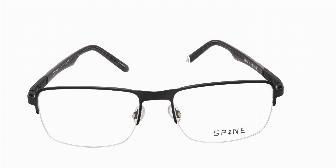 Spine SP2401  001 Black 56