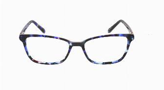 Modo Eyewear 6522 Blue Marble 52