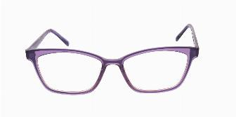 Modo Eyewear 6619 Purple/Brown 52