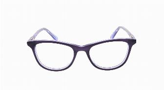 Nine West NW5165 500 Purple Glitter 48