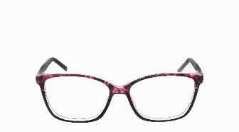 Vision Values SS-94 Red/Black 54