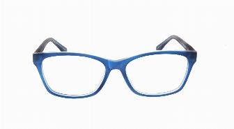 Vision Values SS-91 Matt Blue 54