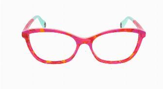 Woow First Date 2 3062 Orange & Pink Granite 54