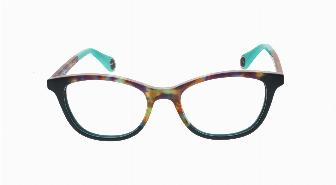 Woow Think Twice 2 0960 Trans Forest Green 49