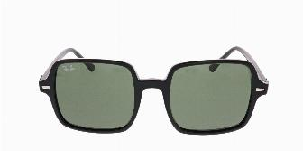 Ray Ban Sun RB1973 901/31 Black 53