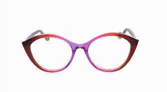 Woow Bolly Wool 1 2601 Fluo Purple Fade 51