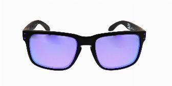 Oakley Sun Holbrook OO9102 E855 Matte Black 57