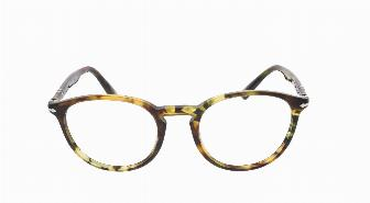 Persol PO3212V 1079 Tort Green Brown 50