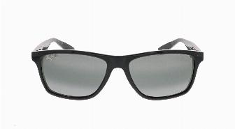 Maui Jim Onshore Gloss Black 02 58