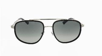 Persol PO2465S 518/71 Silver/Black 57