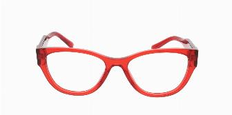 Versace VE3281B 5323 Trans Red 51