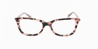 Nine West NW5174 630 Pink Glitter Tortoise 52