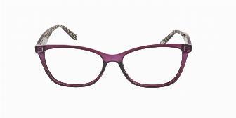 Ferragamo SF2866 513 Crystal Purple 54