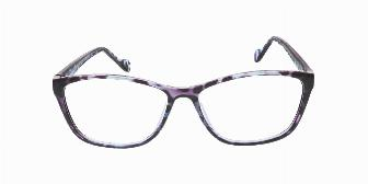 Vision Values EE-Ruth Demi Violet 55
