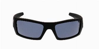 Oakley Sun Gascan 44 Polished Black 60